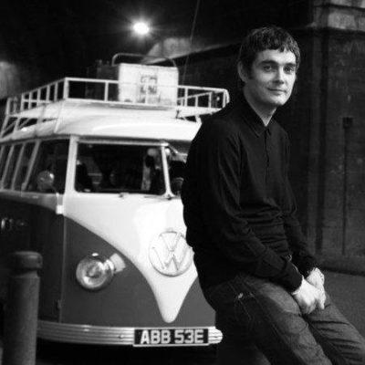 Julian Leighton Orange Bus