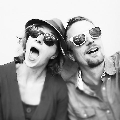 Chris and Leah of NashCO