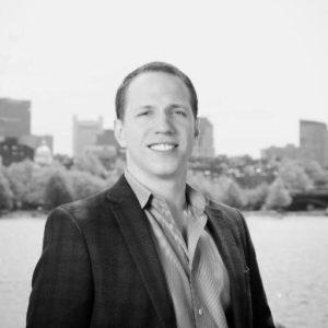 Ross Beyeler of Growth Spark