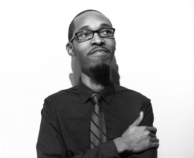 David Yarde of Sevenality Agency