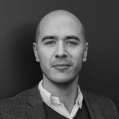 Matthew Martin of Immersion VR