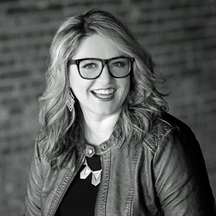 Andrea of Bajillion Agency